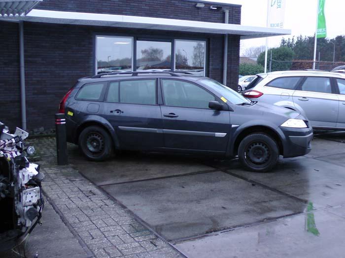 Renault Megane - Afbeelding 1 / 4