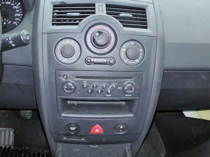 Renault Megane - Afbeelding 3 / 4