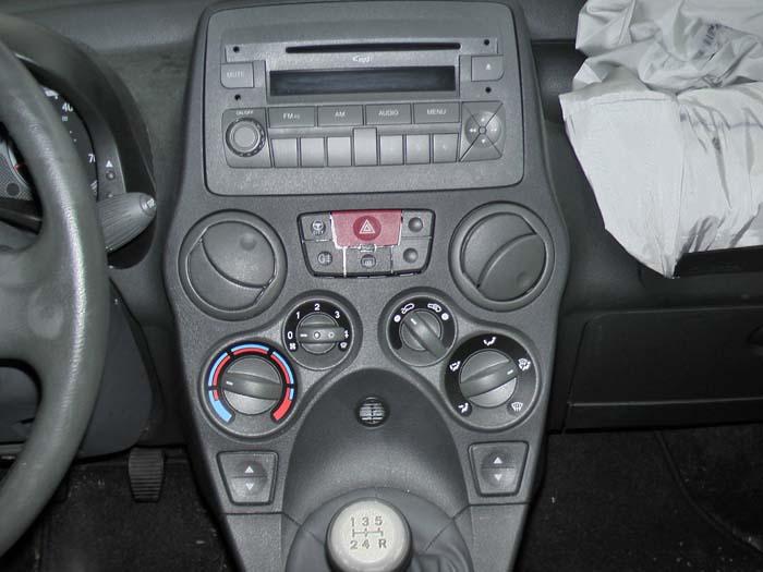 Fiat Panda - Afbeelding 3 / 3