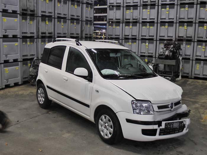 Fiat Panda 1.2 2010-03 / 2012-12