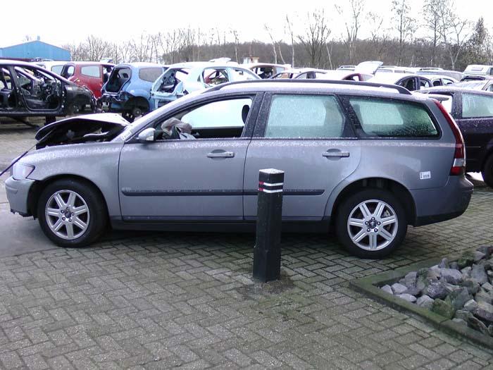 Volvo V50 1.6 D 16V 2005-01 / 2011-12