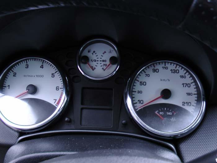 Peugeot 207 - Afbeelding 4 / 5