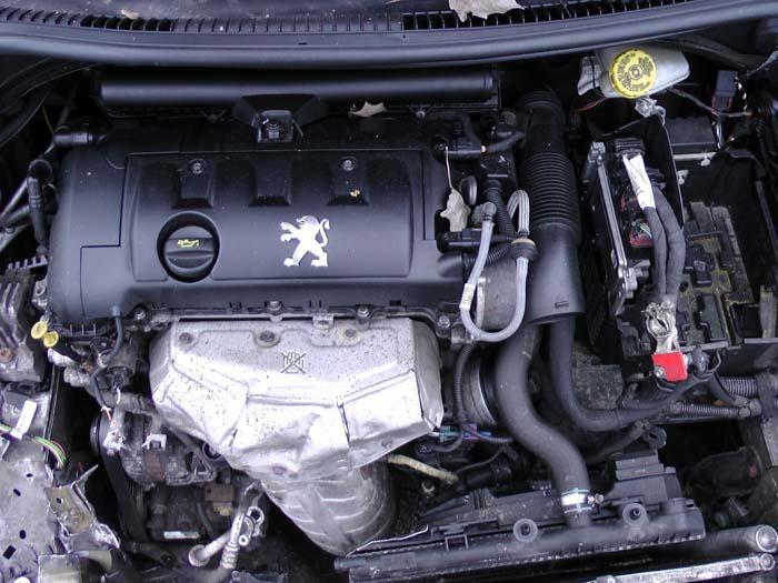 Peugeot 207 - Afbeelding 2 / 5