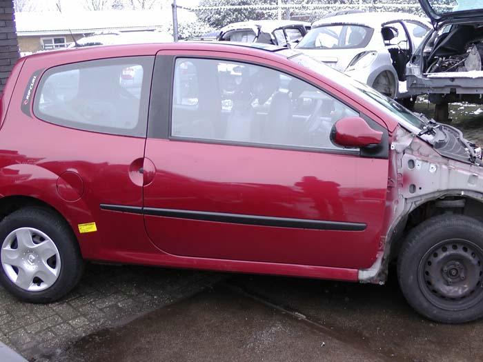 Renault Twingo 1.5 dCi 85 2008-04 / 2014-07