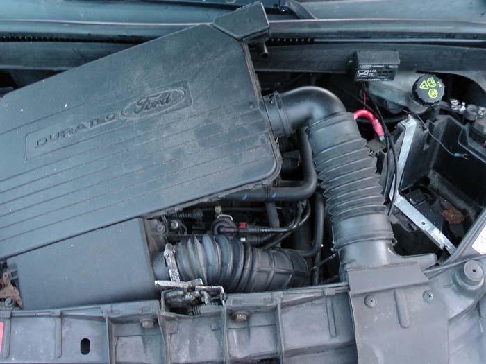 Ford Fiesta - Afbeelding 3 / 6