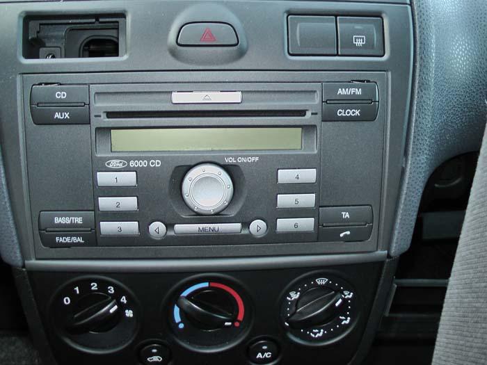 Ford Fiesta - Afbeelding 6 / 6