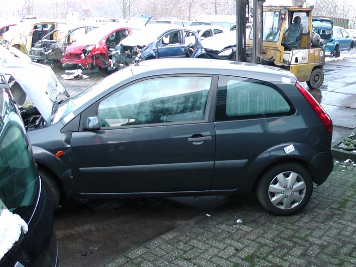 Ford Fiesta - Afbeelding 2 / 6