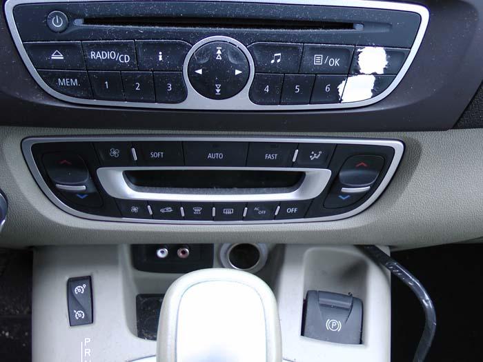 Renault Grand Scenic - Afbeelding 6 / 10