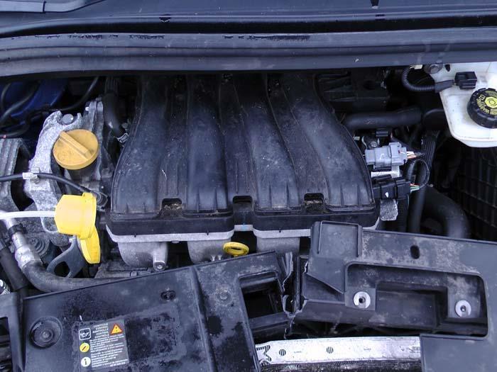 Renault Grand Scenic - Afbeelding 2 / 10