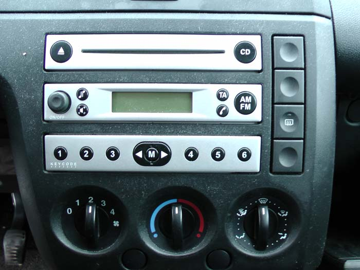 Ford Fiesta - Afbeelding 3 / 3