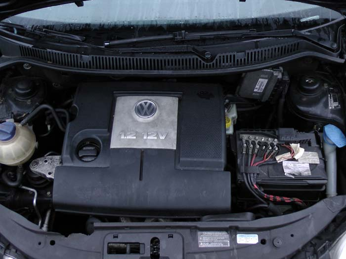 Volkswagen Polo - Afbeelding 2 / 2