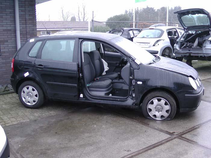 Volkswagen Polo - Afbeelding 1 / 2