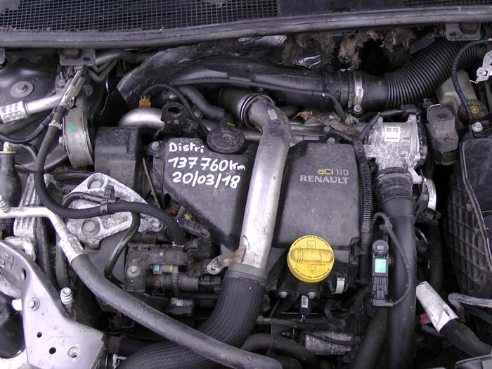 Renault Megane - Afbeelding 3 / 7