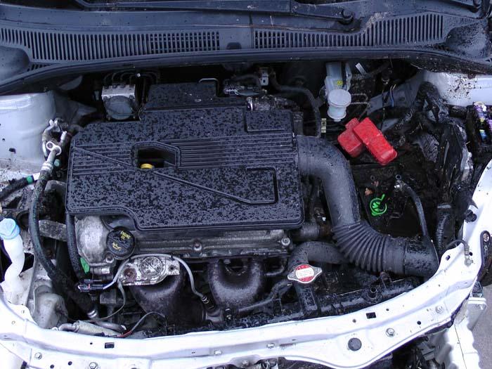 Suzuki SX-4 - Afbeelding 3 / 4