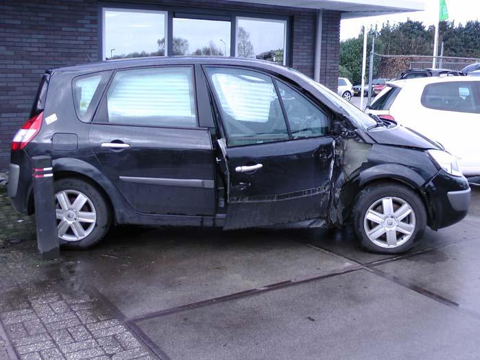 Renault Scenic 2.0 16V 2003-06 / 2009-03