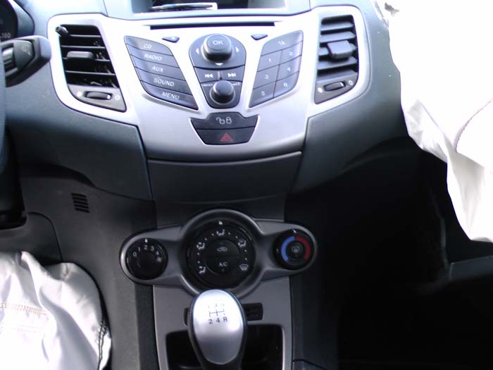 Ford Fiesta - Afbeelding 2 / 2