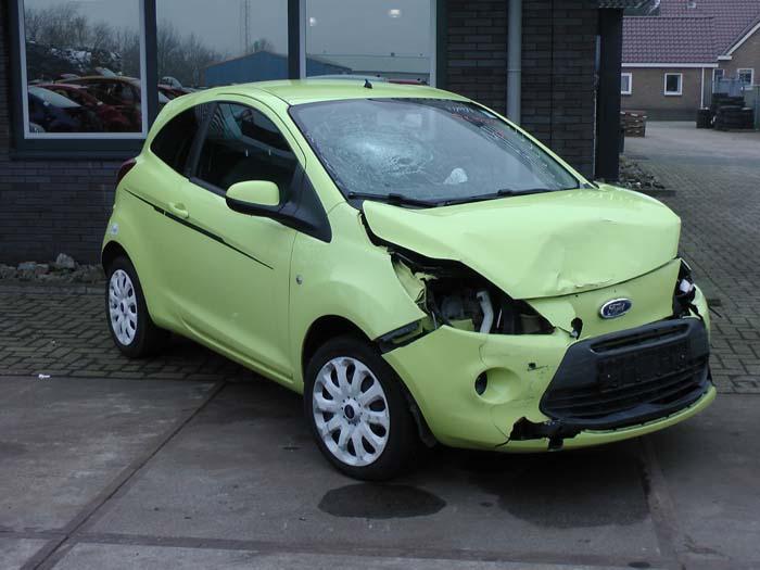 Ford KA 1.2 2008-10 / 0-00