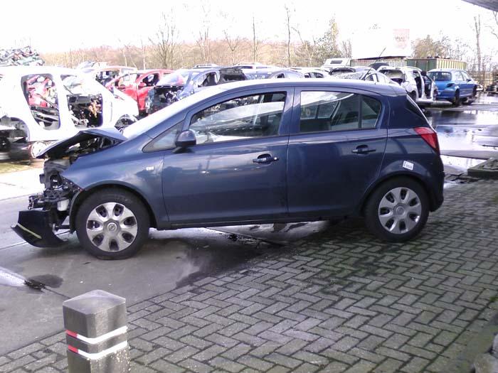 Opel Corsa - Afbeelding 6 / 6
