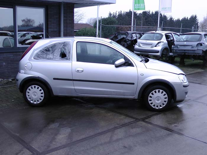 Opel Corsa 1.2 16V 2000-09 / 2009-12