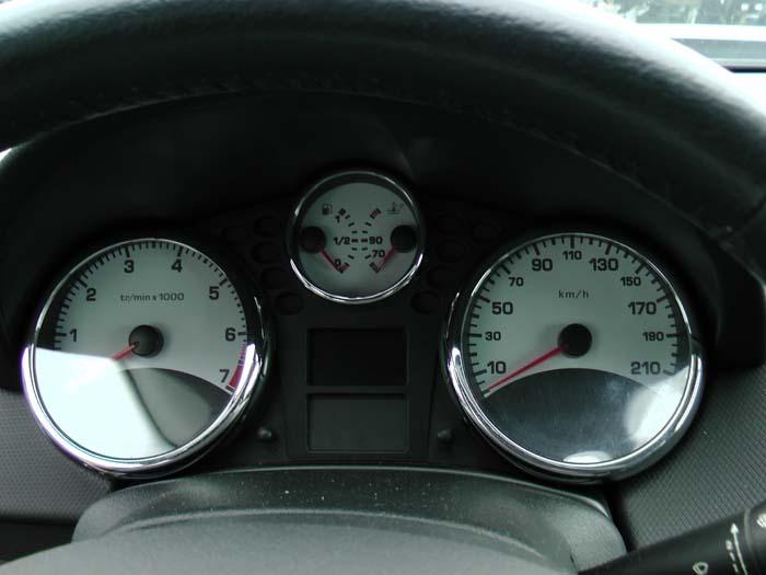 Peugeot 207 - Afbeelding 2 / 6