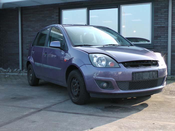 Ford Fiesta 1.3 2001-11 / 2008-10
