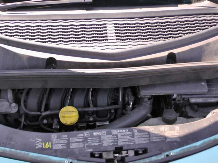 Renault Modus - Afbeelding 2 / 5