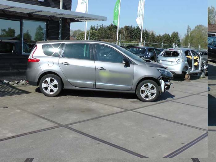 Renault Grand Scenic 1.5 dCi 110 2011-04 / 2016-12