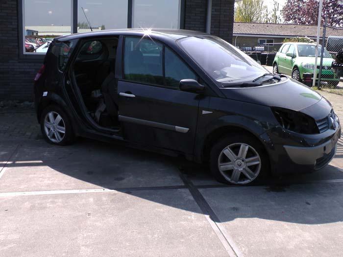 Renault 207 1.4 HDi 2006-05 / 2010-04