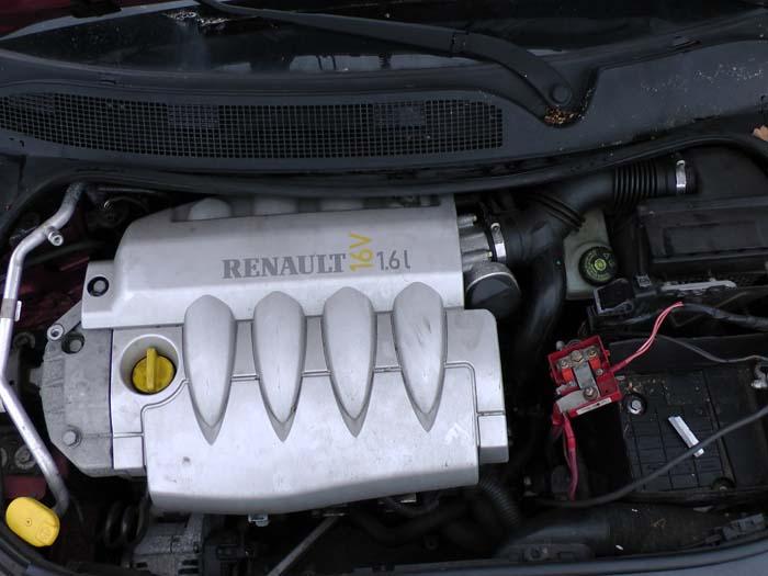 Renault Megane - Afbeelding 2 / 5
