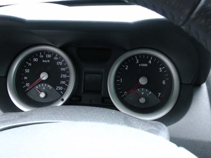 Renault Megane - Afbeelding 4 / 5
