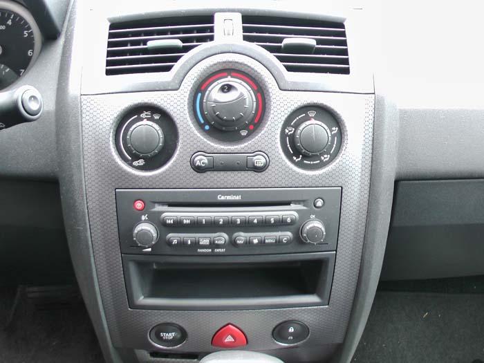 Renault Megane - Afbeelding 5 / 5