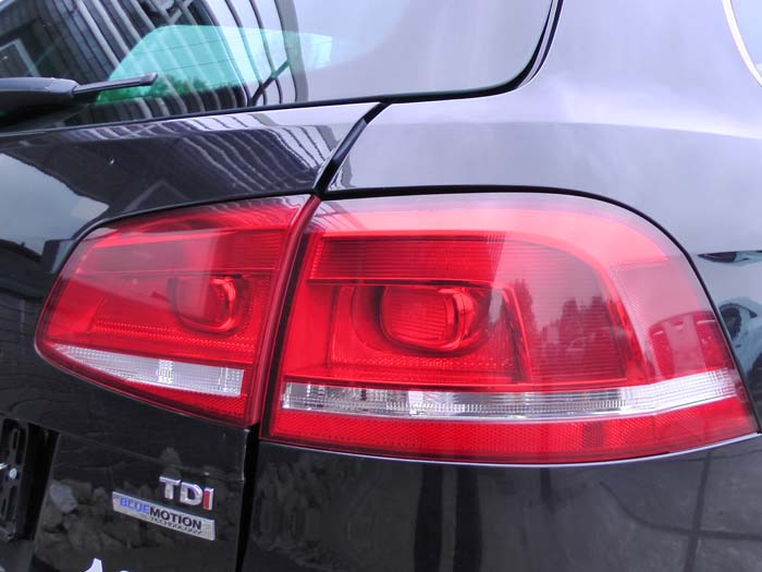 Volkswagen Passat - Afbeelding 2 / 4