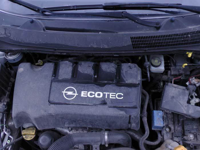 Opel Corsa - Afbeelding 5 / 6