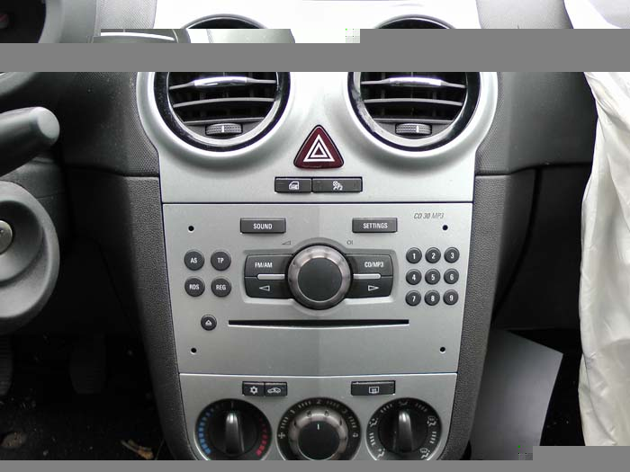 Opel Corsa - Afbeelding 4 / 6