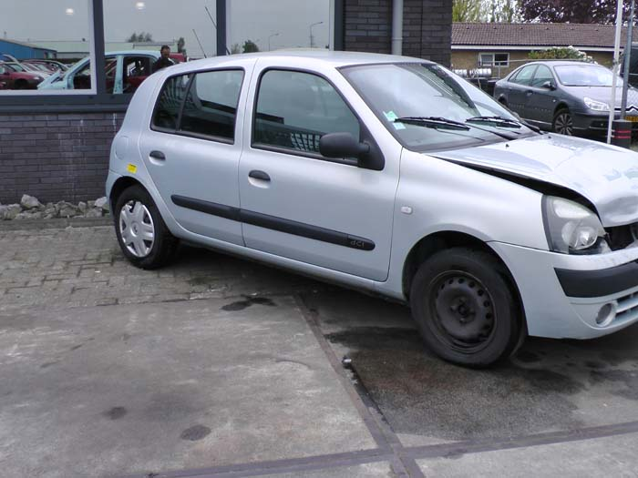 Renault Laguna 2.0 Turbo 16V 2007-10 / 2015-12