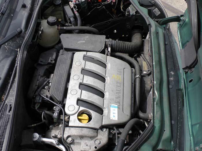 Renault Kangoo - Afbeelding 2 / 3