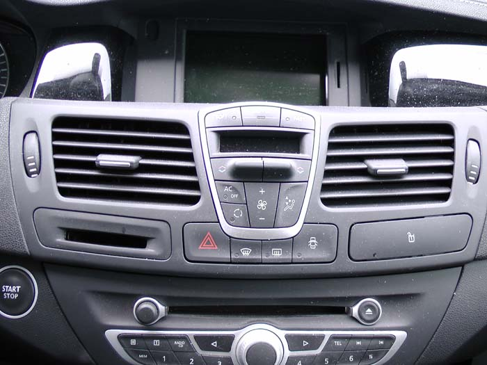 Renault Laguna - Afbeelding 3 / 4