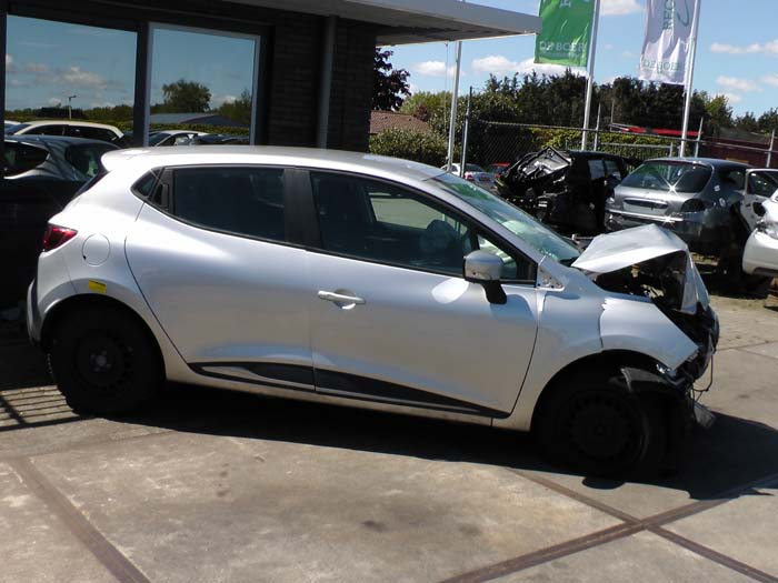 Renault Clio - Afbeelding 1 / 5