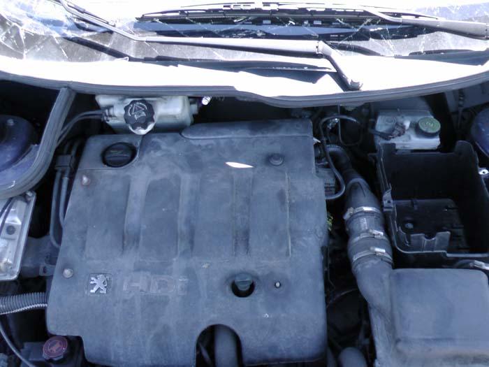Peugeot 206 - Afbeelding 3 / 3