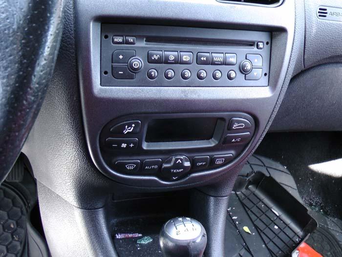 Peugeot 206 - Afbeelding 2 / 3