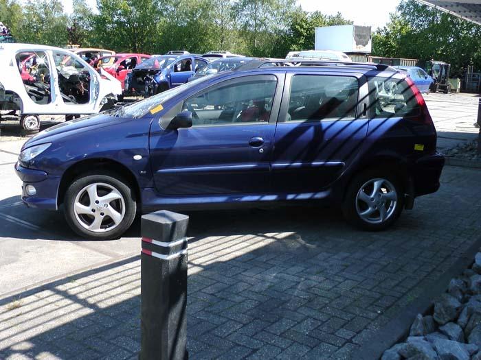 Peugeot 206 - Afbeelding 1 / 3