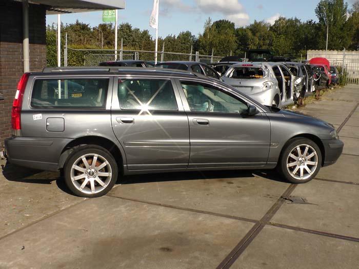 Volvo V70 2.4 20V 140 Bifuel 2001-09 / 2007-08