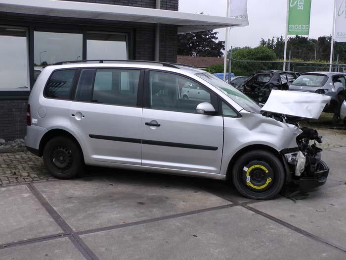 Volkswagen Touran - Picture 1 / 4