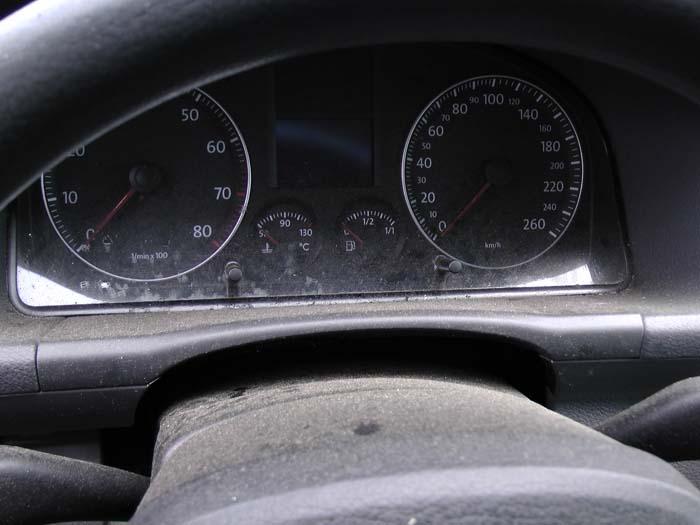 Volkswagen Touran - Picture 3 / 4