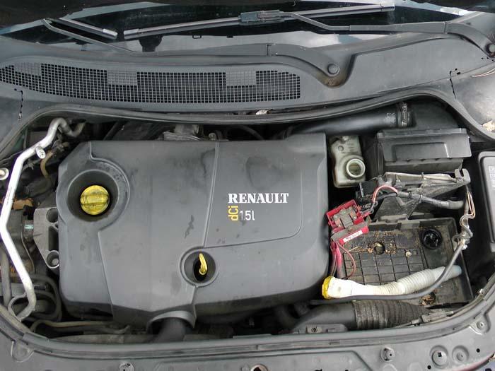 Renault Megane - Picture 5 / 5