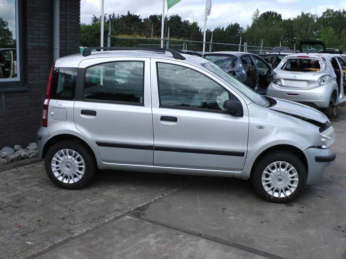 Fiat Panda 1.2 Fire 2003-09 / 2009-12