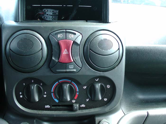Fiat Doblo - Afbeelding 2 / 5