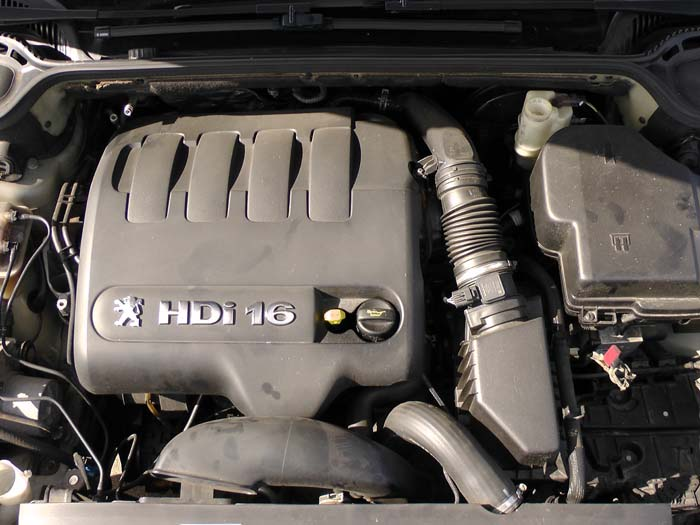 Peugeot 407 - Picture 4 / 5