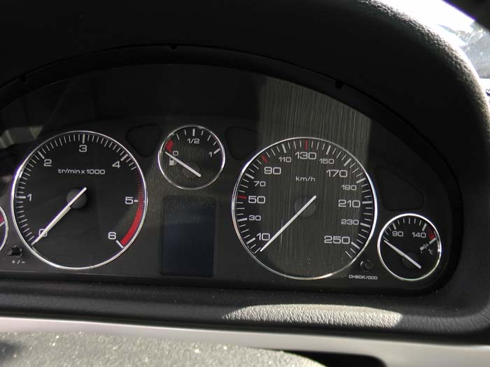 Peugeot 407 - Picture 3 / 5