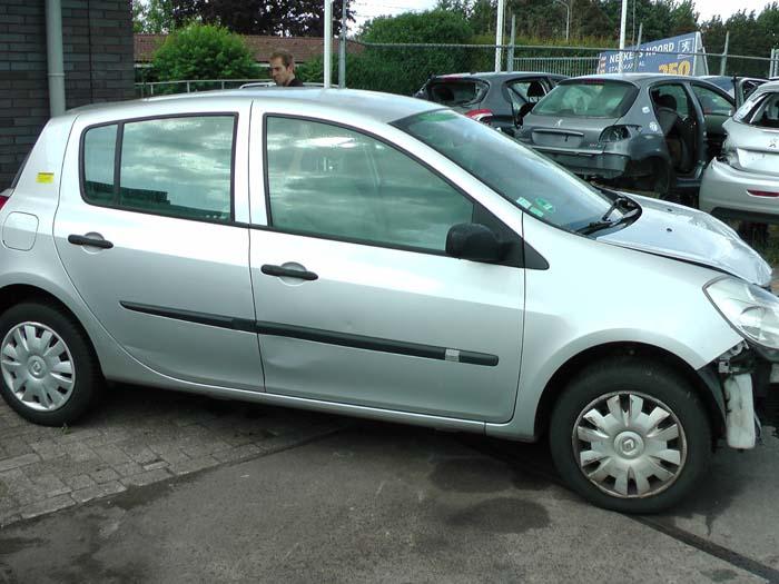 Renault Clio 1.5 dCi 70 2005-09 / 2012-12
